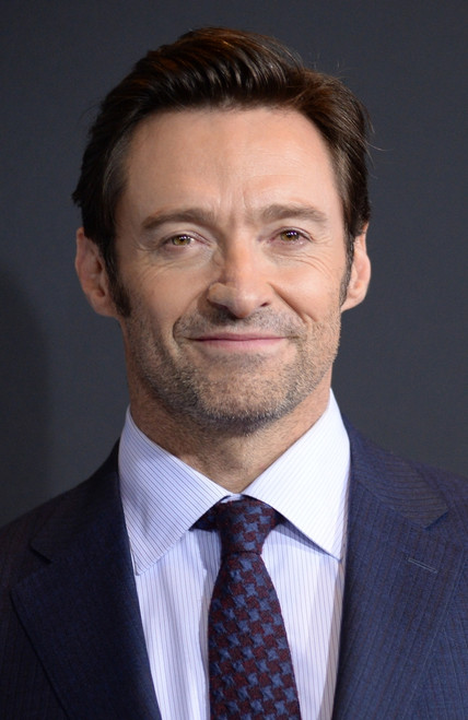 Hugh Jackman At Arrivals For Logan Premiere, Jazz At Lincoln Center'S Frederick P. Rose Hall, New York, Ny February 24, 2017. Photo By Kristin CallahanEverett Collection Celebrity - Item # VAREVC1724F04KH053