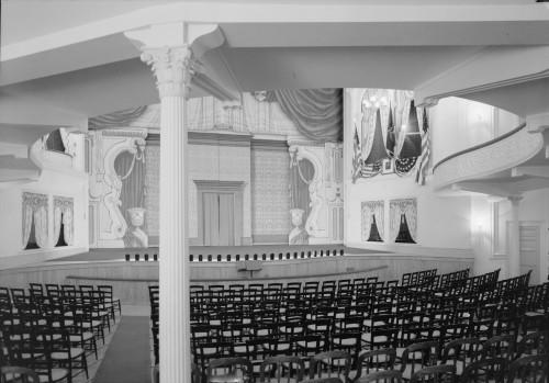 Theaters History - Item # VAREVCHCDLCGAEC356