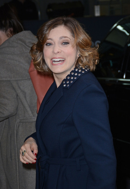 Rachel Bloom Out And About For Celebrity Candids - Fri, , New York, Ny January 15, 2016. Photo By Derek StormEverett Collection Celebrity - Item # VAREVC1615J01XQ001