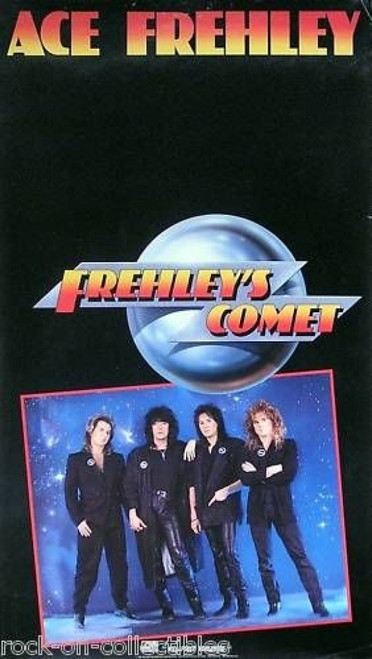 Ace Frehley Frehley's Comet Poster - Item # RAR9992623