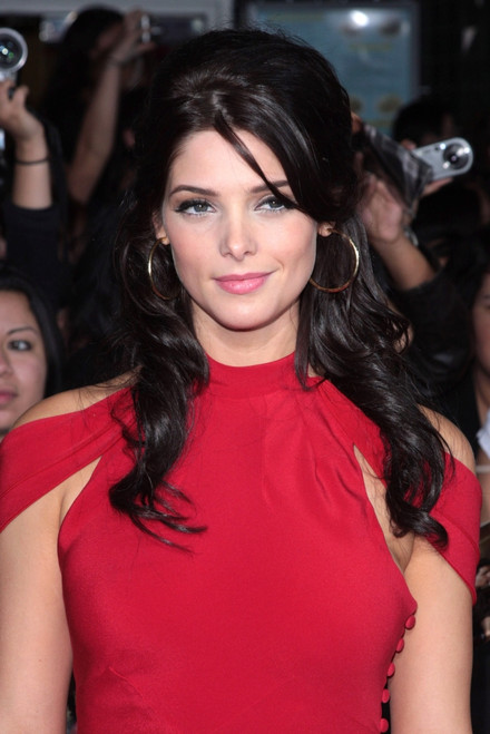 Ashley Greene At Arrivals For The Twilight Saga New Moon Premiere, Mann Village And Bruin Theaters, Los Angeles, Ca November 16, 2009. Photo By Adam OrchonEverett Collection Celebrity - Item # VAREVC0916NVBDH064