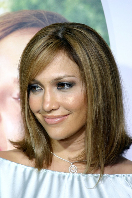 Jennifer Lopez At Arrivals For Monster-In-Law Los Angeles Premiere, Mann'S National Theatre In Westwood, Los Angeles, Ca, Friday, April 29, 2005. Photo By Effie NaddelEverett Collection Celebrity - Item # VAREVC0529APBEZ008