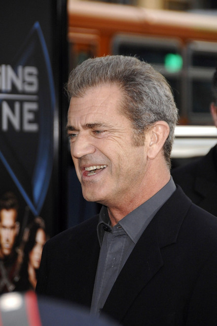 Mel Gibson At Arrivals For L.A. Premiere Of Xmen Orgins Wolverine, Grauman'S Chinese Theatre, Los Angeles, Ca April 28, 2009. Photo By Michael GermanaEverett Collection Celebrity - Item # VAREVC0928APAGM023