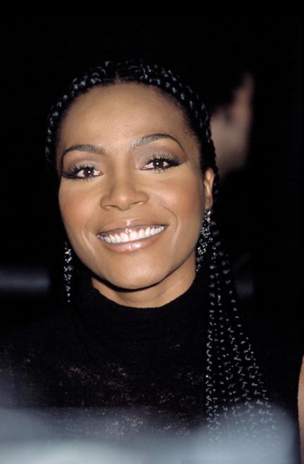 Nona Gaye At Premiere Of The Matrix Reloaded, Ny 5132003, By Cj Contino Celebrity - Item # VAREVCPSDNOGACJ002