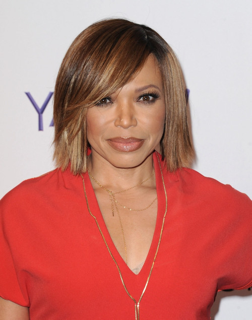 Tisha Campbell-Martin At Arrivals For Dr. Ken At The 2015 Paleyfest Fall Tv Previews, The Paley Center For Media, Beverly Hills, Ca September 12, 2015. Photo By Dee CerconeEverett Collection Celebrity - Item # VAREVC1512S04DX018