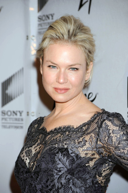 Renee Zellweger At Arrivals For Premiere Of Living Proof, Paris Theatre, New York, Ny, September 24, 2008. Photo By Kristin CallahanEverett Collection Celebrity - Item # VAREVC0824SPLKH017