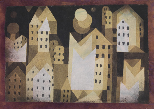 Cold City Fine Art - Item # VAREVCHISL045EC105
