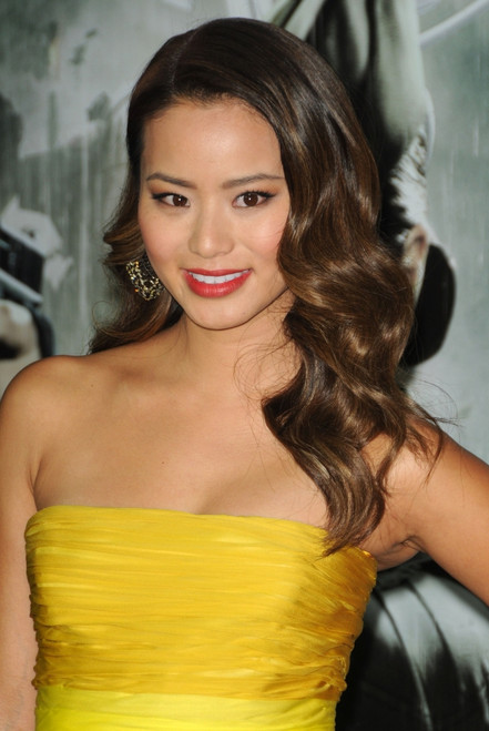 Jamie Chung At Arrivals For Sucker Punch Premiere, Grauman'S Chinese Theatre, Los Angeles, Ca March 23, 2011. Photo By Dee CerconeEverett Collection Celebrity - Item # VAREVC1123H02DX005