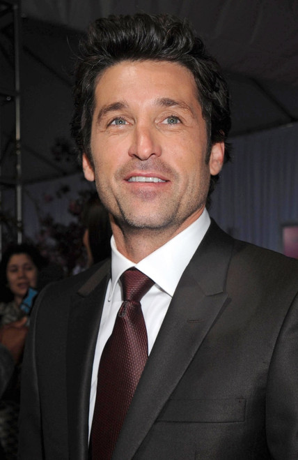 Patrick Dempsey At Arrivals For New York Premiere Of Made Of Honor, Ziegfeld Theatre, New York, Ny, April 28, 2008. Photo By Kristin CallahanEverett Collection Celebrity - Item # VAREVC0828APJKH011