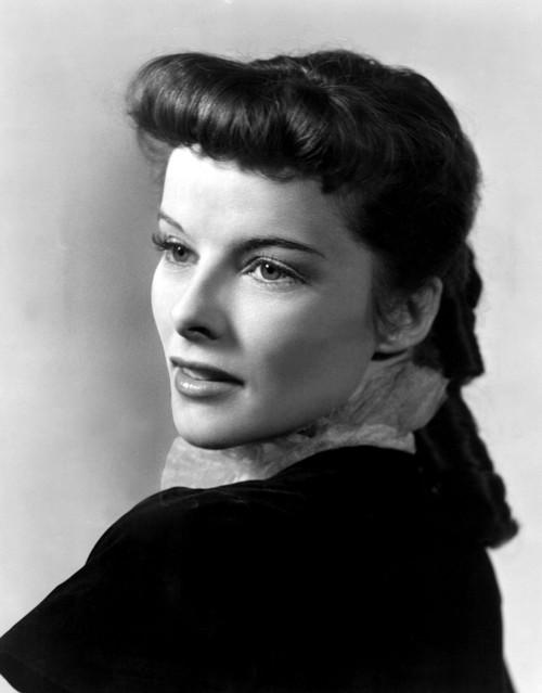 Katharine Hepburn History - Item # VAREVCPBDKAHECS002