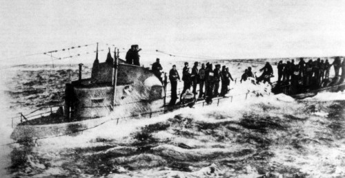 World War I History - Item # VAREVCH4DWOWAEC201