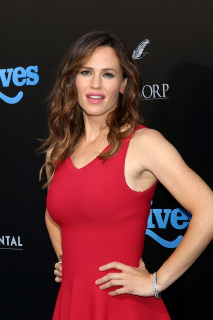 Jennifer Garner At Arrivals For Nine Lives Premiere, Tcl Chinese 6 Theatres, Los Angeles, Ca August 1, 2016. Photo By Priscilla GrantEverett Collection Celebrity - Item # VAREVC1601G01B5035
