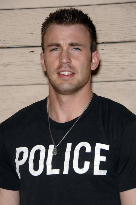 Chris Evans At Arrivals For The 2008 Maxim Hot 100 Party, Paramount Studio Lot, Los Angeles, Ca, May 21, 2008. Photo By Michael GermanaEverett Collection Celebrity - Item # VAREVC0821MYCGM030