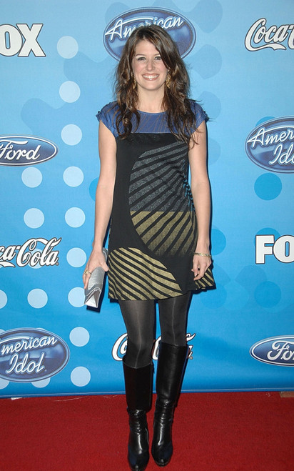 Nicole Parker At Arrivals For Top 12 American Idol Contestants Annual Party, Astra West At The Pacific Design Center, Los Angeles, Ca, March 06, 2008. Photo By David LongendykeEverett Collection Celebrity - Item # VAREVC0806MREVK010