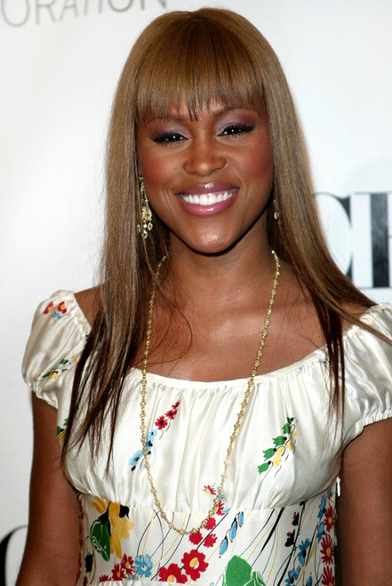 Eve At Arrivals For Cbs Upn Showtime Tca Winter Press Tour Stars Party, The Wind Tunnel, Pasadena, Ca, January 18, 2006. Photo By Angela SingerEverett Collection Celebrity - Item # VAREVC0618JAAAG035