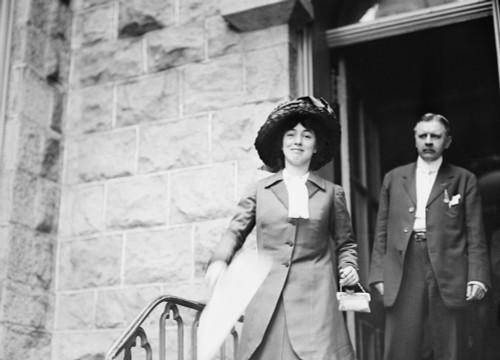 Evelyn Nesbit Thaw History - Item # VAREVCHISL007EC842