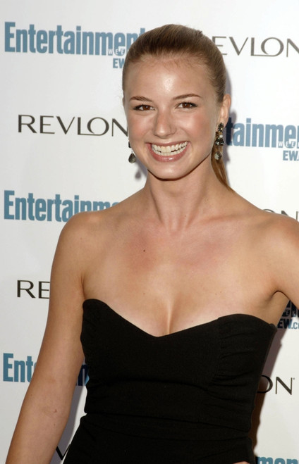 Emily Vancamp At Arrivals For Entertainment Weekly'S 6Th Annual Emmy Party, The Beverly Hills Post Office, Los Angeles, Ca, September 21, 2008. Photo By Roth StockEverett Collection Celebrity - Item # VAREVC0821SPFLZ123