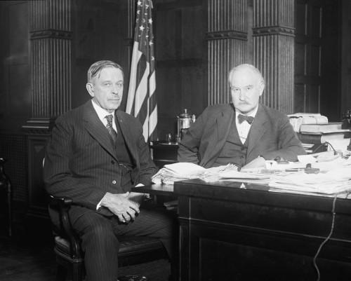 Albert B. Fall History - Item # VAREVCHISL007EC613