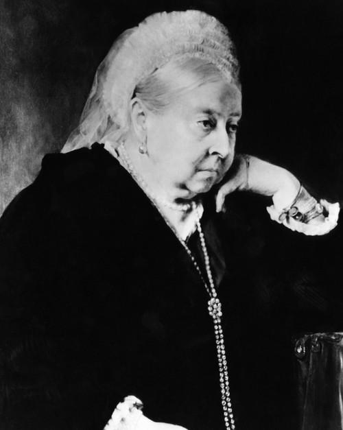 Queen Victoria History - Item # VAREVCPBDQUVICS002