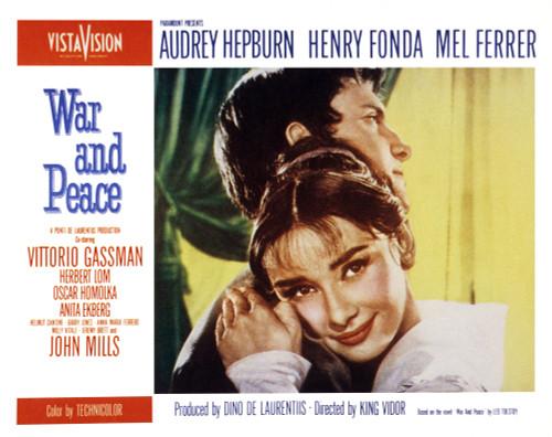 War And Peace Still - Item # VAREVCMSDWAANEC024