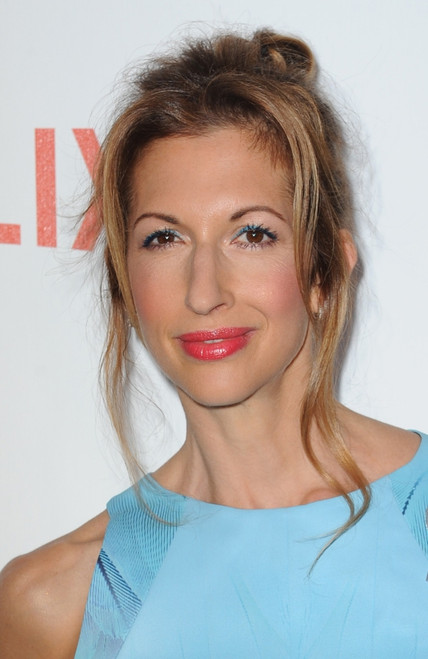 Alysia Reiner At Arrivals For Orange Is The New Black Season Four Premiere On Netflix, The School Of Visual Arts Theatre, New York, Ny June 16, 2016. Photo By Kristin CallahanEverett Collection Celebrity - Item # VAREVC1616E02KH053