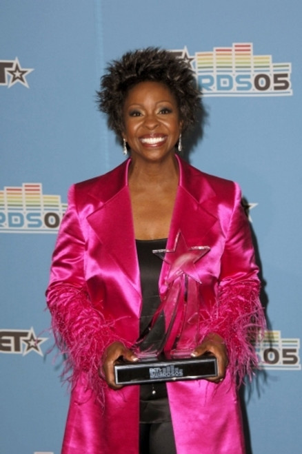 Gladys Knight In The Press Room For Bet Awards 2005, The Kodak Theatre, Los Angeles, Ca, June 28, 2005. Photo By Michael GermanaEverett Collection Celebrity - Item # VAREVC0528JNBGM025