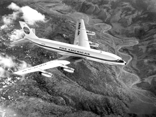 Pan American Airways History - Item # VAREVCSBDAIRPCS001