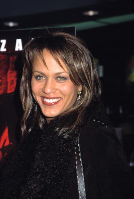 Nicole Ari Parker At Premiere Of King Of The Jungle, Ny 1192001, By Cj Contino Celebrity - Item # VAREVCPSDNIPACJ001