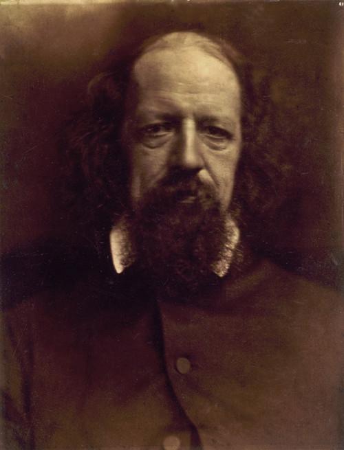 Alfred Tennyson History - Item # VAREVCHISL002EC217