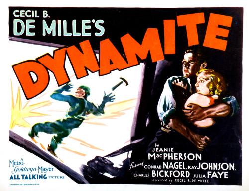 Dynamite Still - Item # VAREVCMSDDYNAEC001