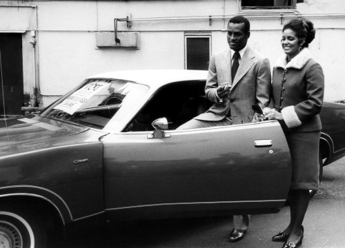 Baseball Player Roberto Clemente And His Wife History - Item # VAREVCPBDROCLCS001