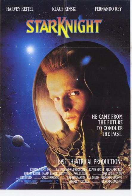 Starknight Movie Poster Print (27 x 40) - Item # MOVIH7351
