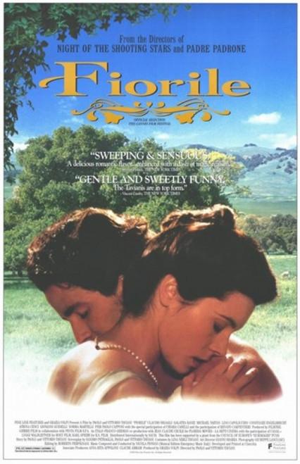 Fiorile Movie Poster (11 x 17) - Item # MOV221009