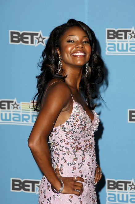 Gabrielle Union In The Press Room For Bet Awards 2005, The Kodak Theatre, Los Angeles, Ca, June 28, 2005. Photo By Michael GermanaEverett Collection Celebrity - Item # VAREVC0528JNBGM024