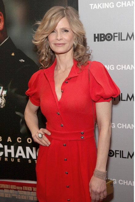 Kyra Sedgwick At Arrivals For Taking Chance Premiere, Screening Room At Time Warner Center, New York, Ny 2112009. Photo By Jay BradyEverett CollectionEverett Collection Celebrity - Item # VAREVC0911FBDJY006