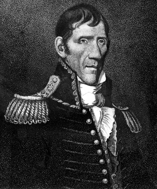 Andrew Jackson 7Th U.S. President. As Victorious General In Battle Of New Orleans History - Item # VAREVCPBDANJACS004