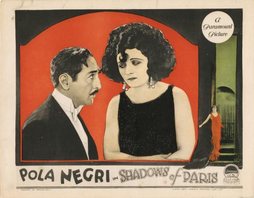 Shadows Of Paris Still - Item # VAREVCMCDSHOFEC263