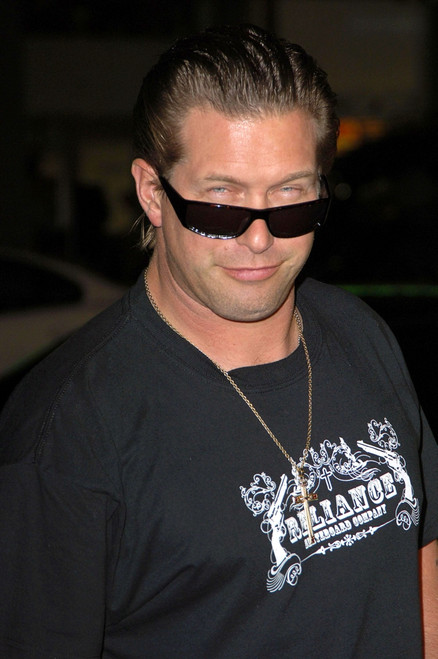 Stephen Baldwin At Arrivals For Domino Premiere, Grauman_S Chinese Theatre, New York, Ny, October 11, 2005. Photo By Michael GermanaEverett Collection Celebrity - Item # VAREVC0511OCCGM031