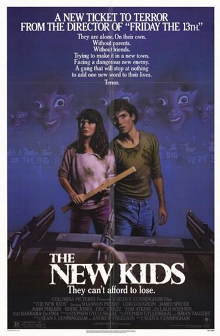 New Kids Movie Poster (11 x 17) - Item # MOV204422