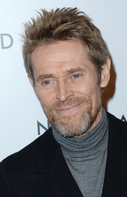 Willem Dafoe At Arrivals For The National Board Of Review Awards 2018, Cipriani 42Nd Street, New York, Ny January 9, 2018. Photo By Kristin CallahanEverett Collection Celebrity - Item # VAREVC1809J08KH035