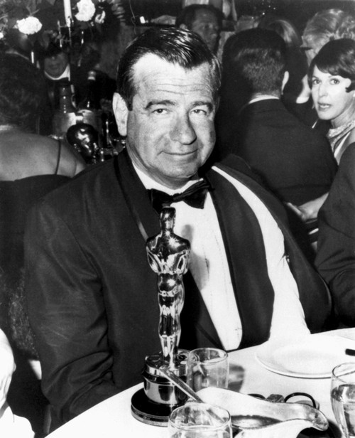 1966 Walter Matthau [Best Supporting Actor History - Item # VAREVCSBDOSPIEC068
