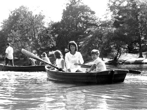 Jacqueline Kennedy History - Item # VAREVCPBDJAKECS002