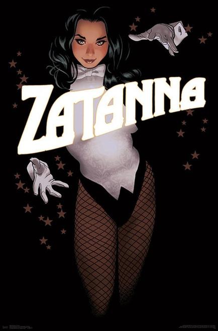 Zantanna - Portrait Poster Print - Item # VARTIARP16832