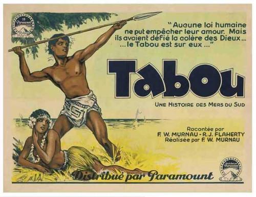 Tabu A Story of the South Seas Movie Poster (11 x 17) - Item # MOVGI3655