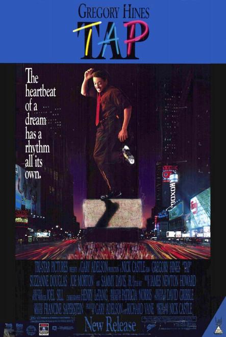 Tap Movie Poster (11 x 17) - Item # MOVCE7204