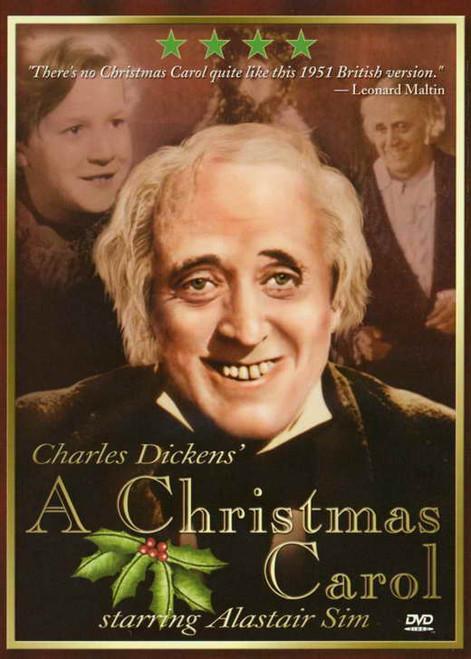 A Christmas Carol Movie Poster (11 x 17) - Item # MOVCF3244