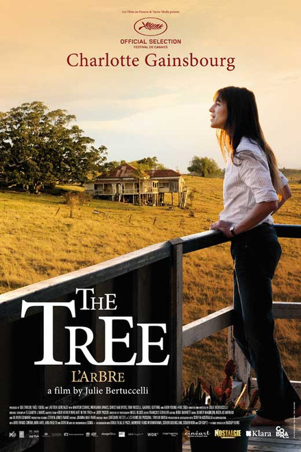 The Tree Movie Poster (11 x 17) - Item # MOVCB31511