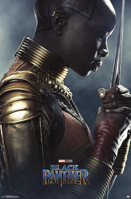 Black Panther - Okoye Poster Print - Item # VARTIARP16882