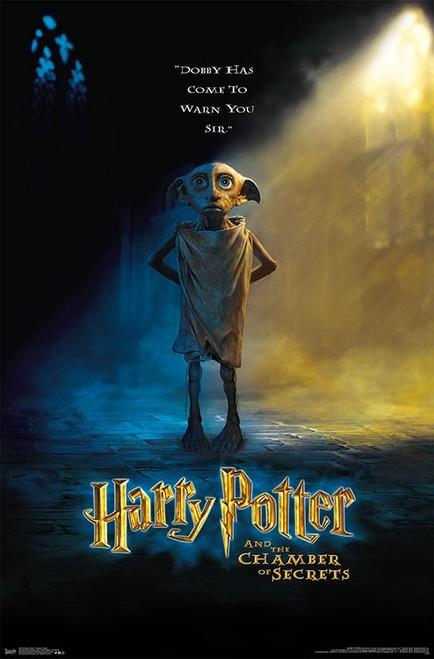 Harry Potter - Dobby Teaser Poster Print - Item # VARTIARP16733