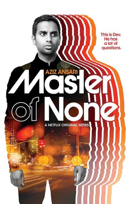 Master Of None Aziz Aziz Ansari Poster Print - Item # VARXPS1637
